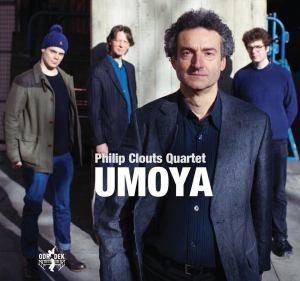 Philip Clouts Quartet Umoya