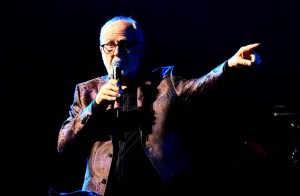 Bob James at 2016 Joy of Jazz