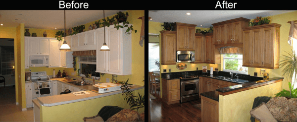 Remodeling Your Home Where To Start? All Jersey Systems