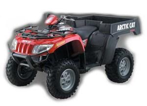 Arctic Cat 400 TBX ATV Parts *Arctic Cat 400 TBX ATV OEM