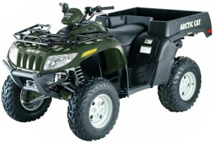 Arctic Cat 650 TBX ATV Parts *Arctic Cat 650 TBX ATV OEM
