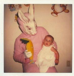 decisions bunny
