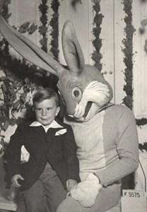 pervert bunny
