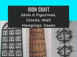 Iron Craft Products