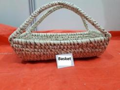 Khajoor Leaf Basket