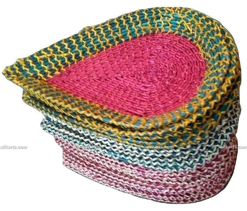 Sikki Grass Platters