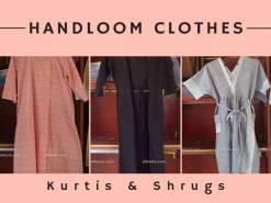 Handloom Clothes