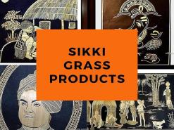 Sikki Grass Products