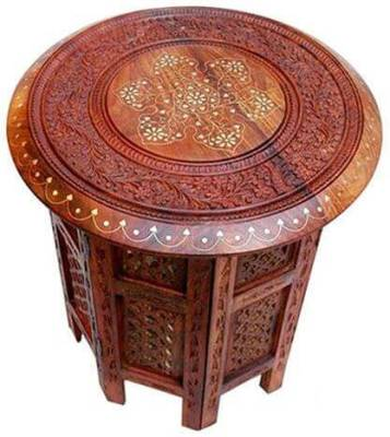 Wood Carving Stool