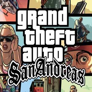 Buy Gta San Andreas Xbox 360 Code Compare Prices