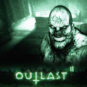 Buy Outlast 2 PS4 Game Code Compare Prices