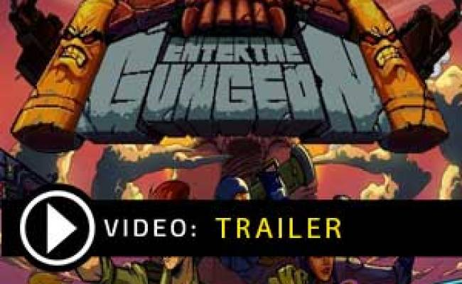Buy Enter The Gungeon Xbox One Compare Prices
