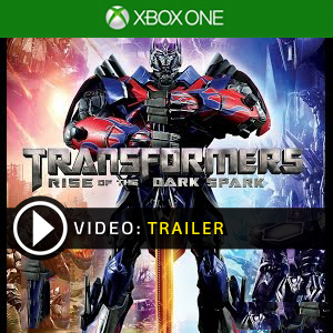 Buy Transformers Rise Of The Dark Spark Xbox One Code