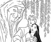 Princess Coloring Pages Print Princess Pictures To Color All Kids Network