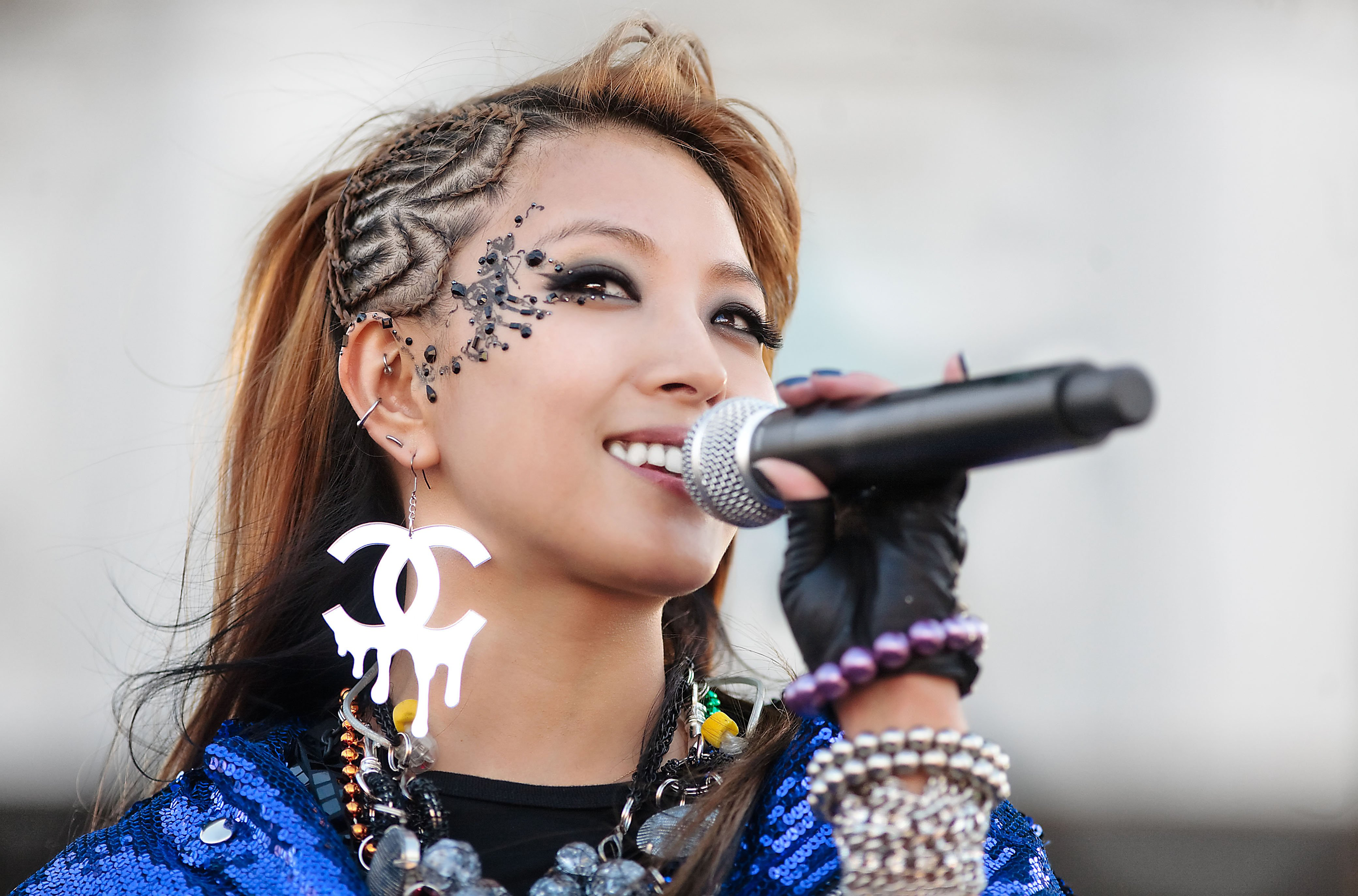 Way Back Wednesday 30 Facts About BoA