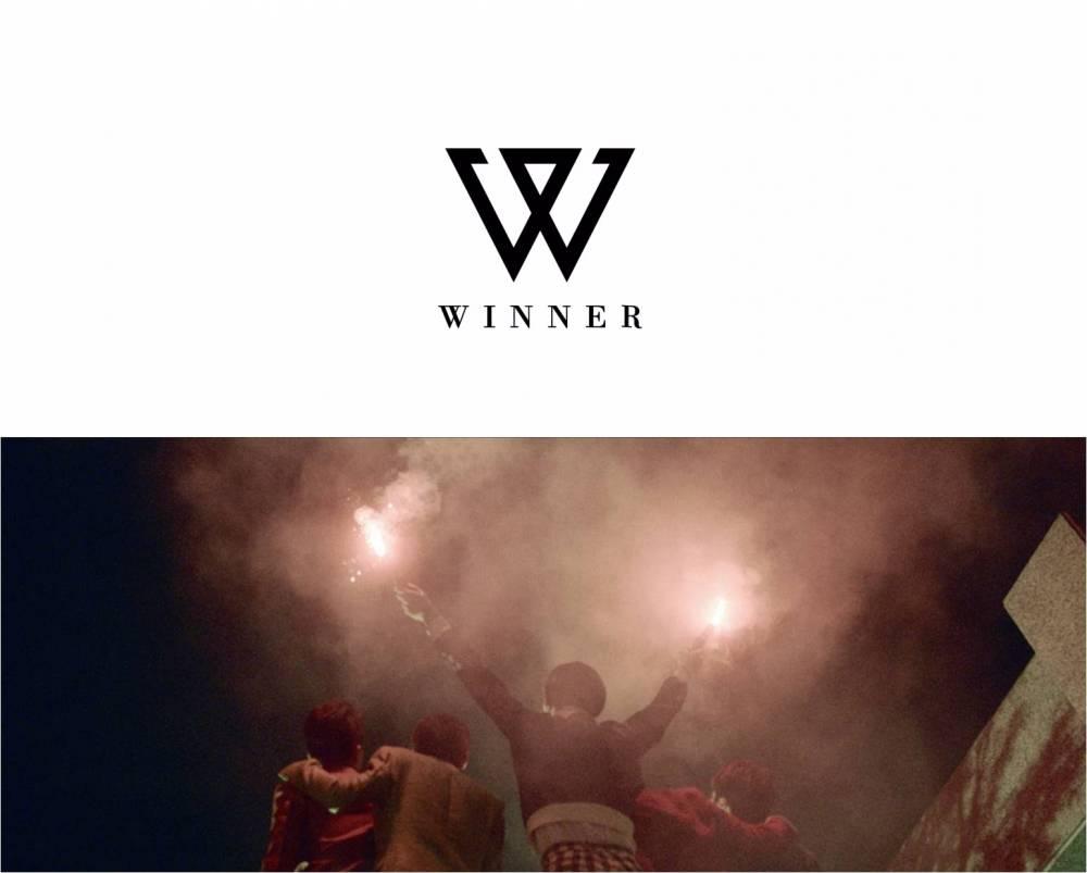 Debuting YG boy group WINNER release first teaser for The