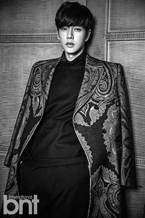 Cosmic Girls Wallpape Park Hae Jin Shares The Secret To His Nice Skin And