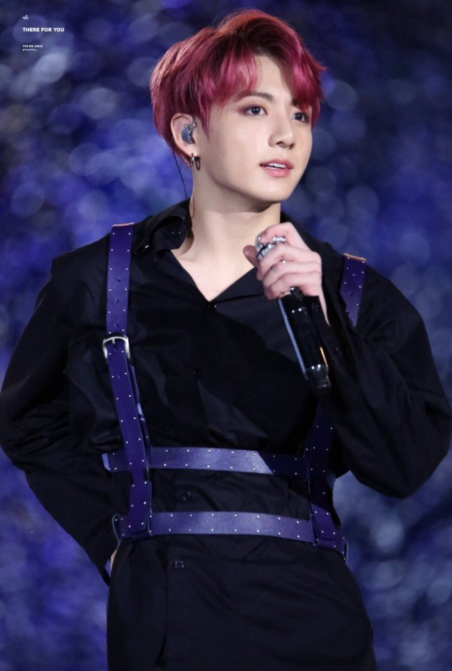 netizens rave about jungkook