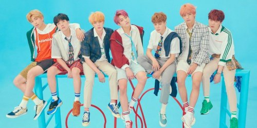 BTS (방탄소년단) Lyrics Index » Color Coded Lyrics