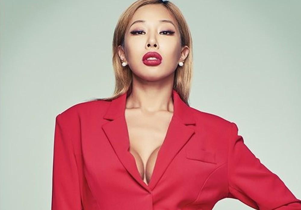 Jessi shares her definition of 'ssen unnie' in '10+star' | allkpop