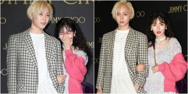 Znalezione obrazy dla zapytania https://www.allkpop.com/article/2018/11/hyuna-and-edawn-attend-a-public-event-together-for-the-first-time-since-their-dating-news