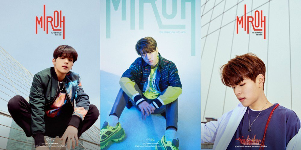 Super Duper Cute Wallpapers Stray Kids Release Han Woojin And Seungmin S Photos For