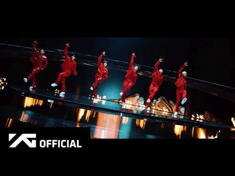 iKON 'Dive' in head first in MV   allkpop