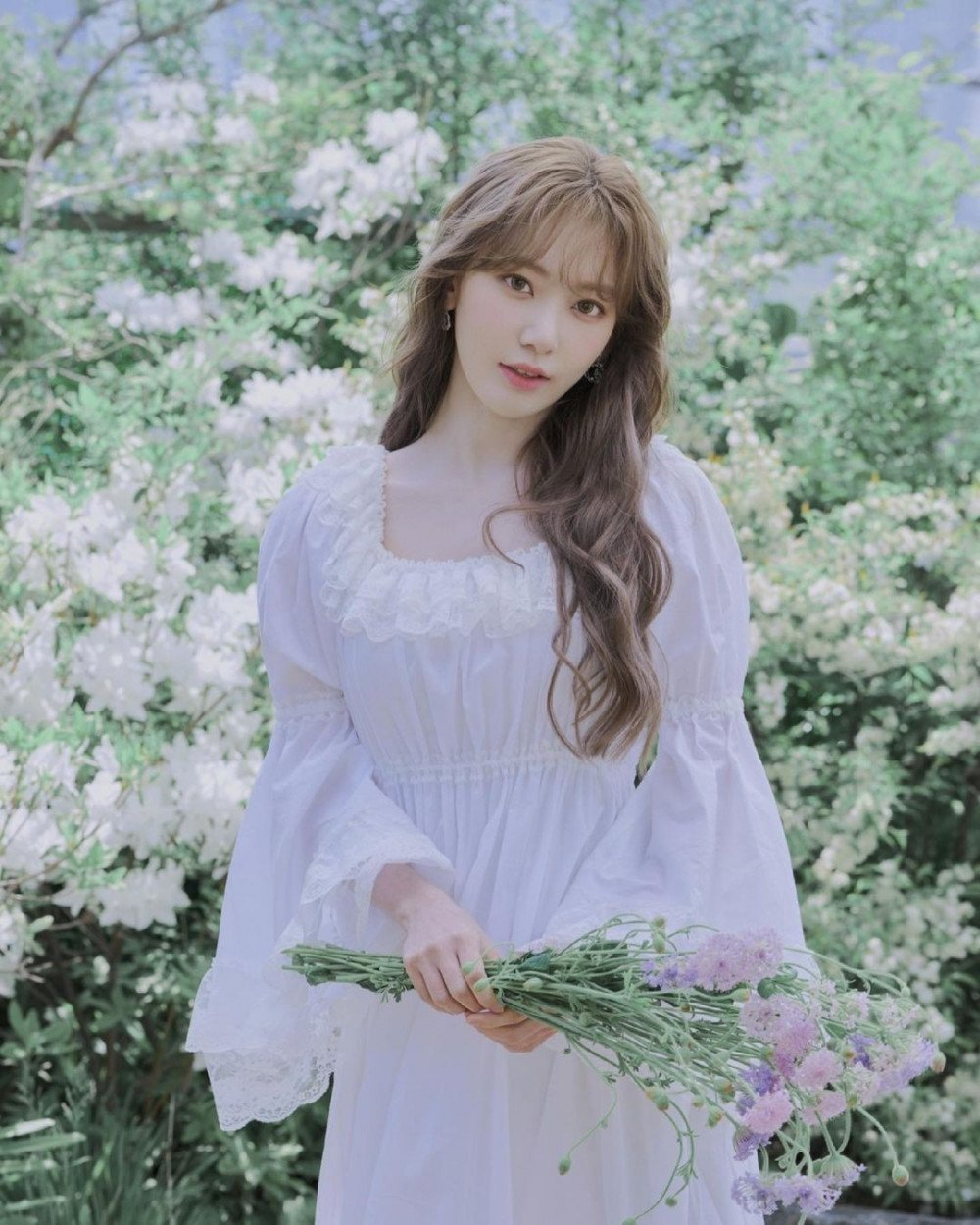 Here you can find products of miyawaki. Miyawaki Sakura Updates Her Instagram For The First Time In 2 Years With Previews Of Her Htk48 Graduation Pictorial Allkpop