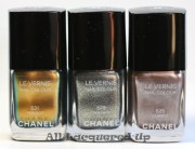 chanel fall 2011 illusions ombres