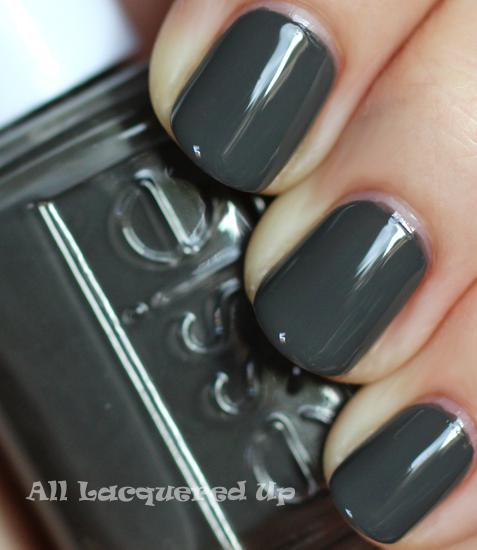 fall 2011 nail polish