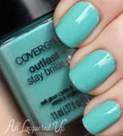 fave covergirl outlast nail