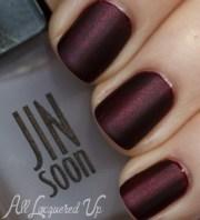 jinsoon tibi nail polish collection