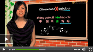 Yoyo Chinese is a good online Mandarin course