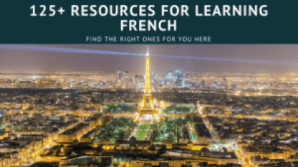 French Resources