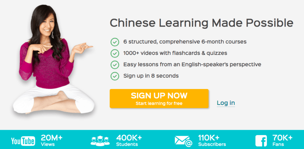 An Overly Detailed Review Of Yoyo Chinese's Online Courses