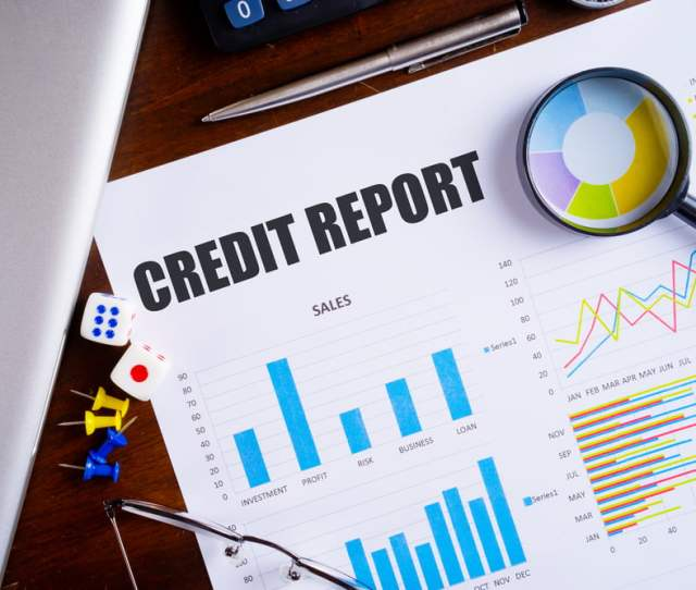 Chapter 13 Credit Reporting