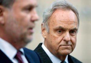 Former Auto Mogul Denny Hecker Sent To Jail – Allmand Law