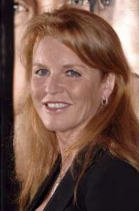 The Duchess Of York Files Bankruptcy