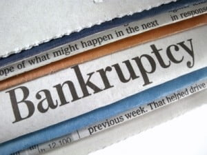 Chapter 11 Bankruptcy News: Why The Spike in Homeowner Repossessions?
