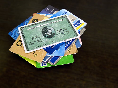 How is Credit Card Debt Handled in Chapter 13 Bankruptcy?