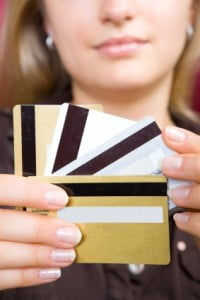 More Bankruptcy Filings To Come As Americans Increasingly Rely On Credit Cards