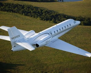 Rich Lose Their Jets To Repossession