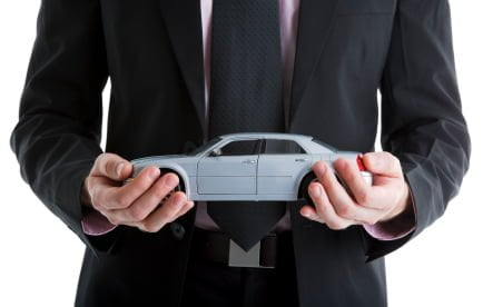 Stop Car Repossession by Filing Bankruptcy