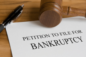 Chapter 13 bankruptcy lawyer Dallas TX
