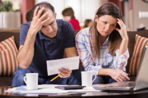 rebuilding credit - Bankruptcy Attorney Can help
