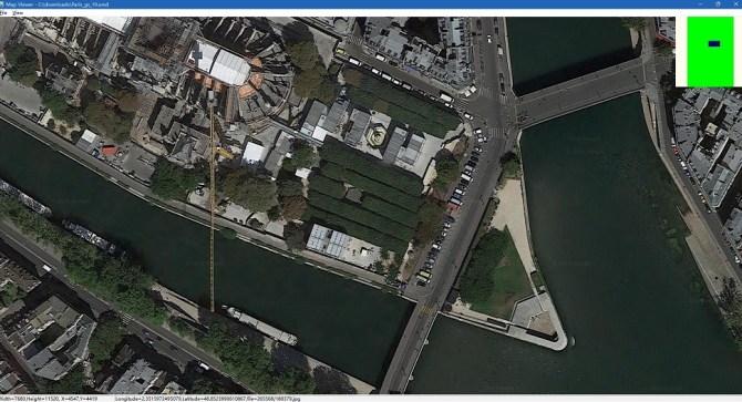 Universal Maps Downloader 9.986 Crack
