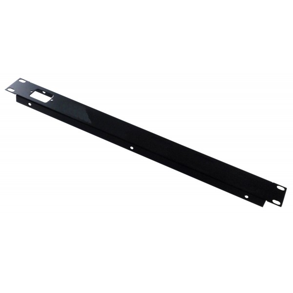all metal parts 1u 19 inch folded panel 1 iec 240v mains power hole for pro