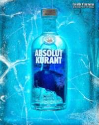 Produkt Werbefotografie Wodka Absolut Allmie Photography ion Bernau bei Berlin