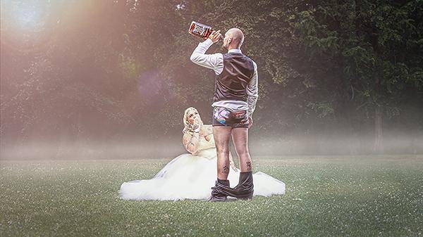Hochzeitsshooting in Strassberg Allmie Hochzeitsfotograf