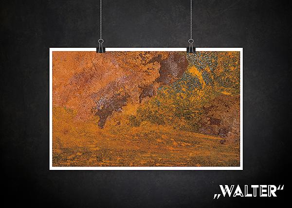 Backdrop Walter Rost Textur für Fotografen Allmie